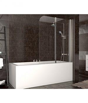 duschwand kaufen wannenfaltwand dusche online ansehen. Black Bedroom Furniture Sets. Home Design Ideas