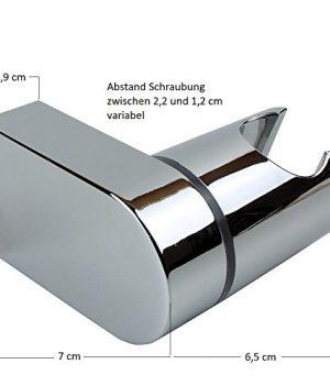 duschhalterungen kaufen halterungen f r dusche. Black Bedroom Furniture Sets. Home Design Ideas