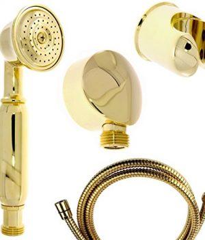 duschkopf gold kaufen duschkopf gold online ansehen. Black Bedroom Furniture Sets. Home Design Ideas
