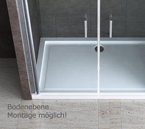 120x190 cm design doppel nischent r nischendreht r teramo22 dreht r esg sicherheitsglas. Black Bedroom Furniture Sets. Home Design Ideas