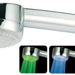 LED- Massage Duschkopf