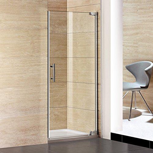 90x185cm duscht r nischent r pendelt r duschabtrennung dusche duschkabine p1 90e 1b duschk pfe. Black Bedroom Furniture Sets. Home Design Ideas
