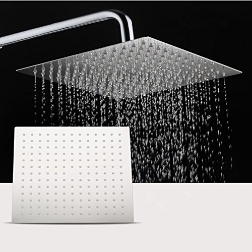 aothpher  der wand montiert regenfall duschkopf