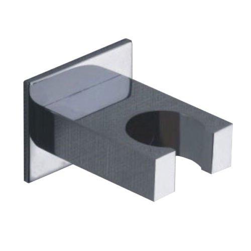 handbrause duschkopf set schlauch 200 cm brausehalter wandhalter duschk pfe. Black Bedroom Furniture Sets. Home Design Ideas