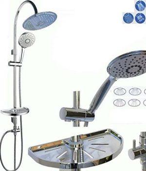 aufputz duschsystem kaufen aufputz duschsystem online ansehen. Black Bedroom Furniture Sets. Home Design Ideas