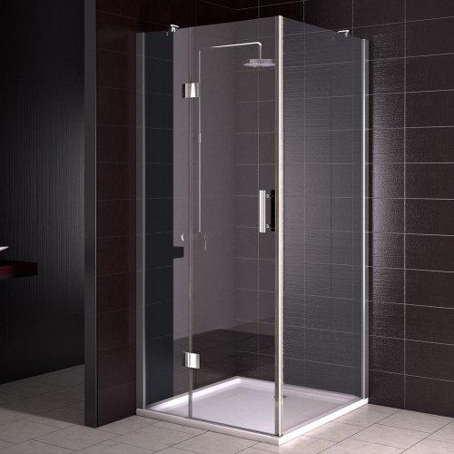 duschkabine duschtasse duschabtrennung duschwanne dusche 90x90 cm nano duschk pfe. Black Bedroom Furniture Sets. Home Design Ideas