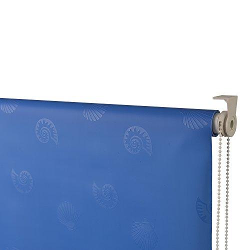 duschrollo duschvorhang hawaii 240 x 140 cm lxb in. Black Bedroom Furniture Sets. Home Design Ideas