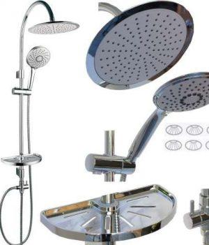 duschsysteme kaufen online verschieden duschsysteme kaufen. Black Bedroom Furniture Sets. Home Design Ideas