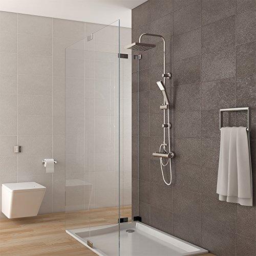 duschset duscharmatur handbrause dusche duschkopf regendusche duschpaneel duschk pfe. Black Bedroom Furniture Sets. Home Design Ideas