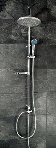 duschset duschsystem duschk pfe. Black Bedroom Furniture Sets. Home Design Ideas
