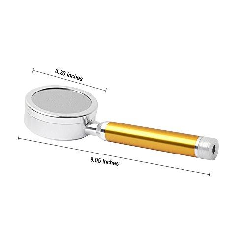 filter dusche kopf filter ionic high druck wasser sparen duschkopf abnehmbare hand held. Black Bedroom Furniture Sets. Home Design Ideas