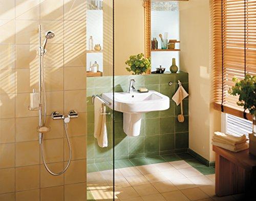 hansgrohe talis s einhebel brausemischer aufputz duschk pfe. Black Bedroom Furniture Sets. Home Design Ideas