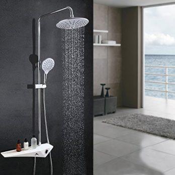 Duschhalterung