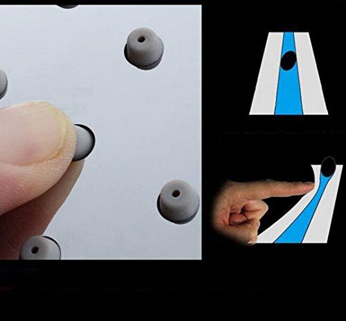 homeself 20 3 cm regen dusche kopf chrom duschkopf halterung mit drehgelenk 1 2 metall ball. Black Bedroom Furniture Sets. Home Design Ideas