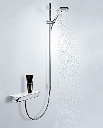 hansgrohe raindance select e brauseset duschk pfe. Black Bedroom Furniture Sets. Home Design Ideas