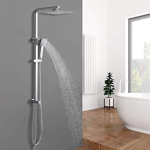 Duschsystem, Duscharmatur