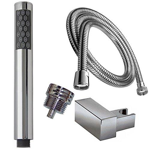 wassersparende Handbrause, Handbrause mit Wassersparer